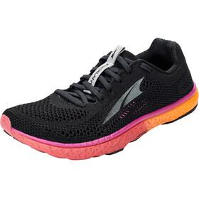Altra Escalante Racer Zapatillas Running Mujer, negro/naranja